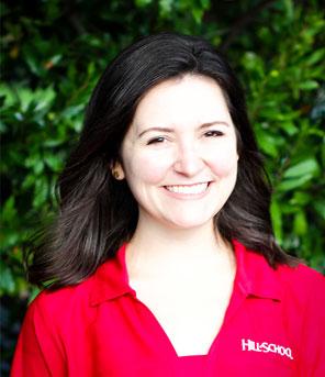 Sarah Naumann